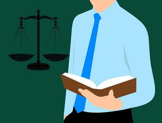 法律の写真