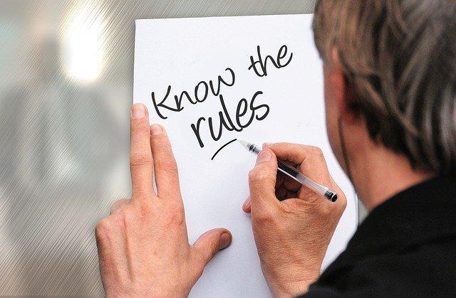 電子申請義務化のルール